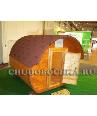 Игровой домик 1